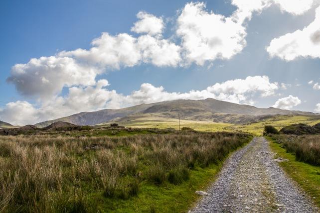 Snowdon, Rhyd Ddu Path, Wales 2015_0003